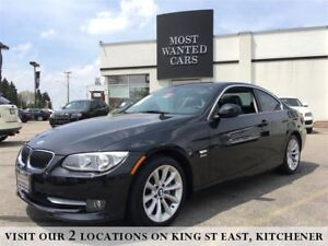 2012 BMW 3 Series 335i xDrive   *COUPE*   NO ACCIDENTS   SUNROOF