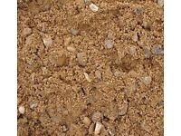 Ballast - premixed sand/stone for concrete - cheap (surplus to requirements)