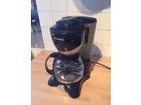 Hyundai 1.25 litre Coffee Maker