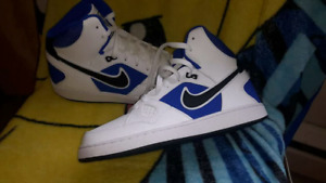 Men's Nike  Hightops