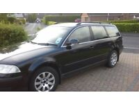 2005 VW Passat Estate Trendline TDI