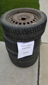 Federal Himalaya Winter Tires