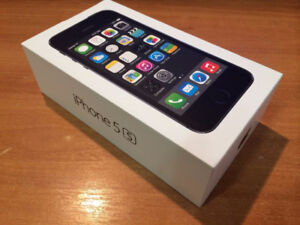 IPHONE 5S 16GB Bell WITH 90 days of Instore warranty.