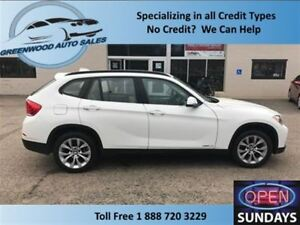 2014 BMW X1 cruise,ac,eco pro,huge sun roof!!!!!