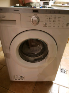 PARTS - LG TROMM WASHING MACHINE