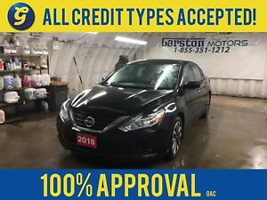 2016 Nissan Altima SV*REMOTE START*BACK UP CAMERA*PHONE CONNECT*