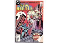 Blue Beetle DC Comics Modern age (1980 - Present) Issues #5, #8, #9, #10, #11, #18