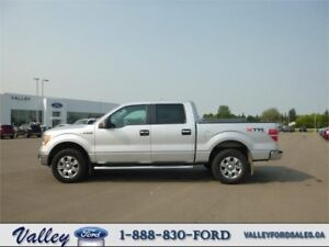 EXCEPTIONALLY MAINTAINED & WELL EQUIPPED! 2012 Ford F-150 XTR
