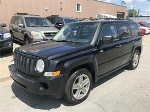 2008 Jeep Patriot Sport 4X4 FULL AC MAGS