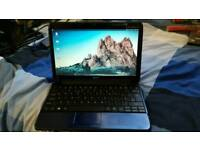 Acer aspire one notebook