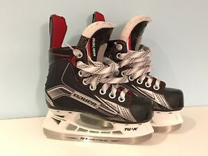 Hockey Skates - Youth size 11.5