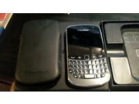 Mint Condition Blackberry Bold 3G Smartphone