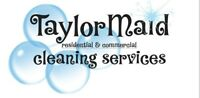 TaylorMaid Cleaning Services