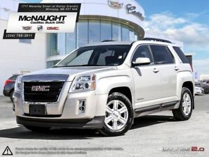 2014 GMC Terrain SLT | Sunroof | Heated Seats