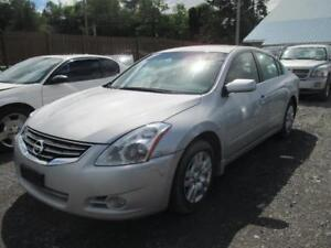 2012 Nissan Altima 2.5 S **BRAND NONE**CLEAN TITLE**