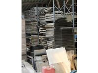 Concrete Manufacturing paving Business located new Forest Area