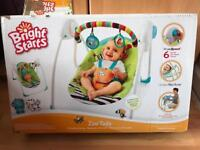 Baby swing, will accept offers.