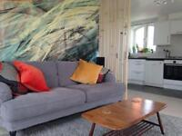 Stunning purpose built two bedroom flat!