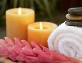 Thai Massage - Come and relax