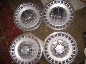 hub caps