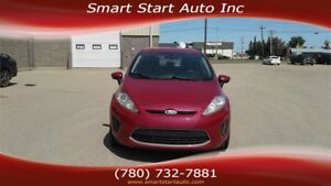 2011 Ford Fiesta SE CALL TODAY FOR YOUR APPROVAL