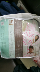 Brand new Aden+anais toddler bed sheet