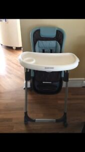 Maxi cost high chair