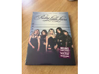 pretty little liars season 7 dvd brand new and sealed