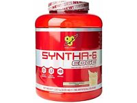 [NEW & SEALED] BSN Syntha-6 Edge (Cookies and Cream) 1.82kg