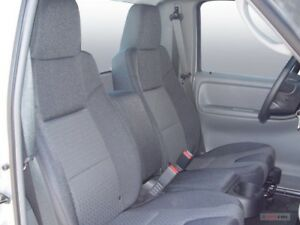 Wanted: Mazda B Seats