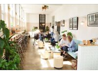 CHEF needed for wonderful cafe