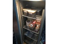 Catering Fridge - Brand new! Bargain! large and in perfect condition.