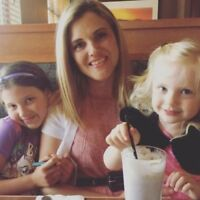 Nanny Wanted - Occassional childcare needed