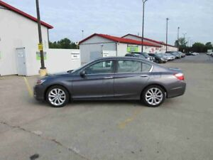 2014 Honda ACCORD TOURING FWD