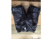 Cycle shorts mountain bike