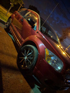 2007 Dodge Caliber Sxt manuel 90000 KILO!!!