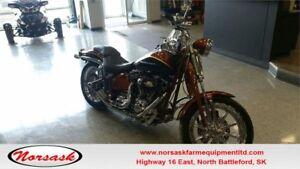 Harley Davidson CVO 105th Anniversary #788 of 1050