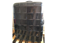 Antler polycarbonate large suitcase,Costs £219, quick sale at only £45