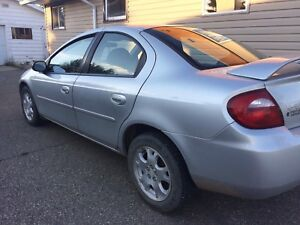 Selling 2004 dodge Neon  Call +1 (250) 467-2795 or 250-719-7956