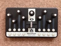 Novation Nocturn USB MIDI Controller