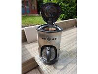 Filter Coffee Machine - Andrew James - USED but still in good condition