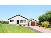 EXCHANGE MY BUNGALOW IN RURAL AYRSHIRE FOR SOUTH UK