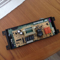 OVEN CONTROL BOARD PART NUMBER 316462807 REPAIRS
