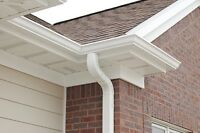 GUTTER REPAIR & REPLACEMENT SERVICES