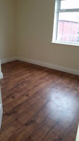 3 bed upper, Newcastle/Walker, No bond, DSS accepted, 109pw