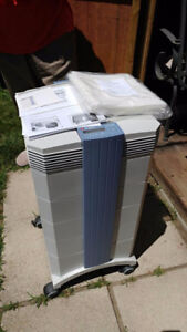 Almost Brand New Large Air Purifier