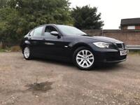 BMW 320i Full Years Mot 89k Mileage Full Service History Timing Chain Done Cheap Car !