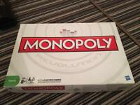 Monopoly Revolution Game