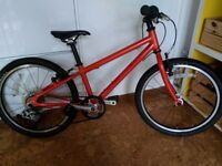 islabike Beinn 20 small - red