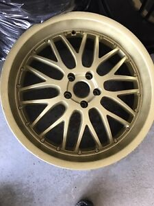 """5x114.3 20"""" rims / wheels Staggered Fitment"""
